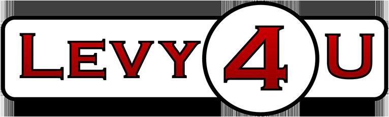 Levy4u Retina Logo