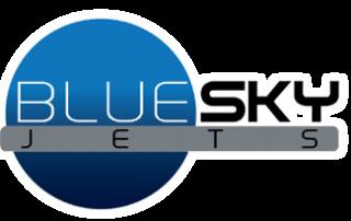 Blue Sky Jets